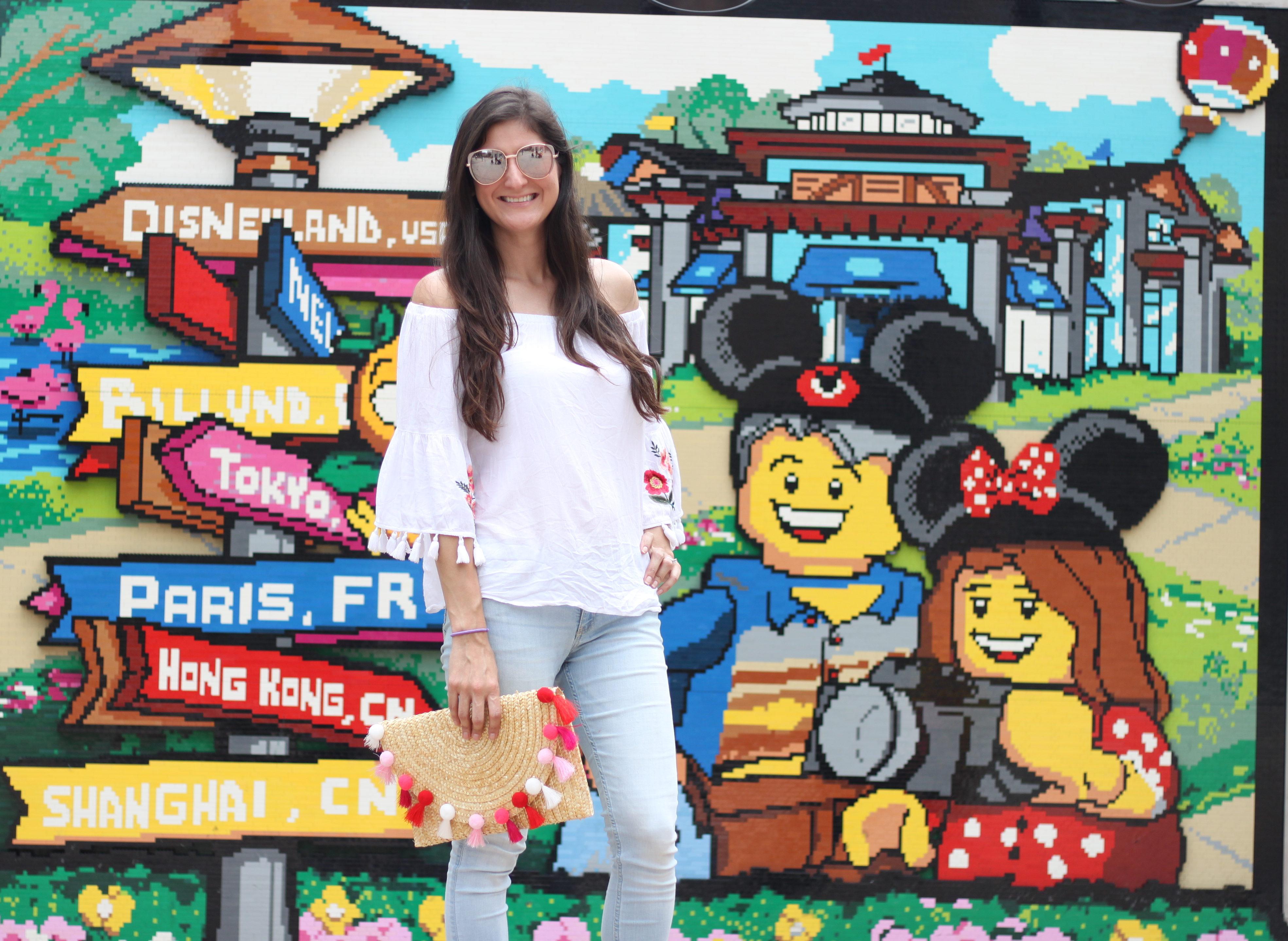 Family Trip to Disney World!