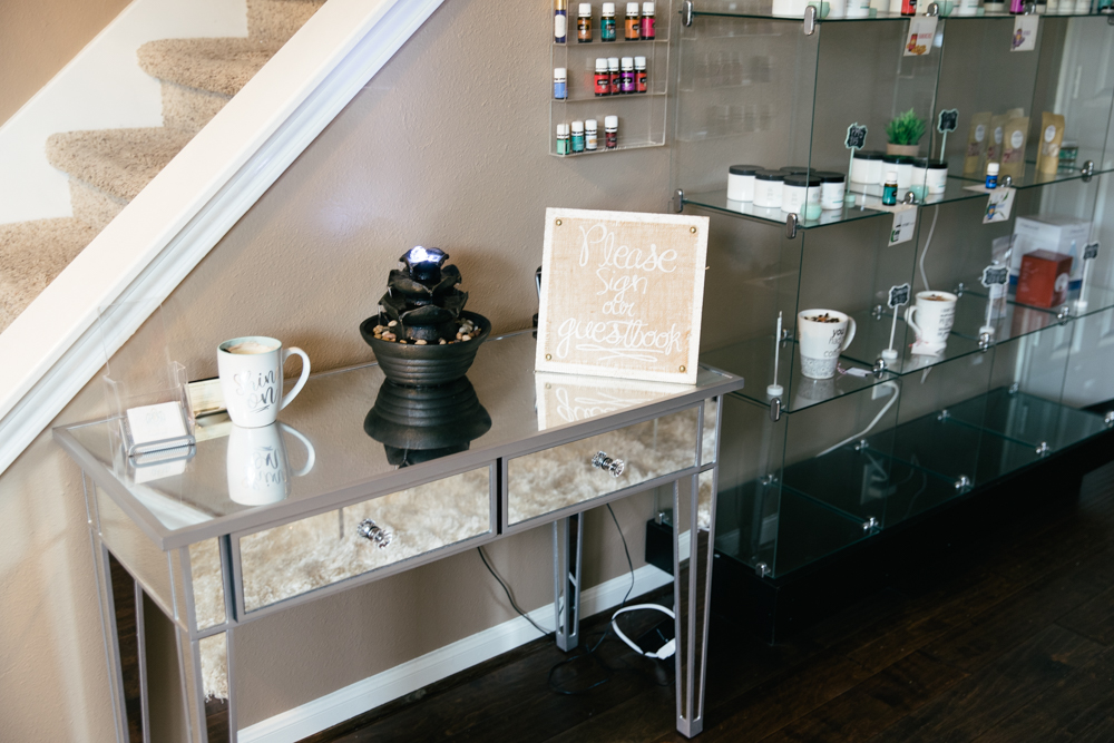 Day at Essential body bar, Houston: The Fashionable Maven