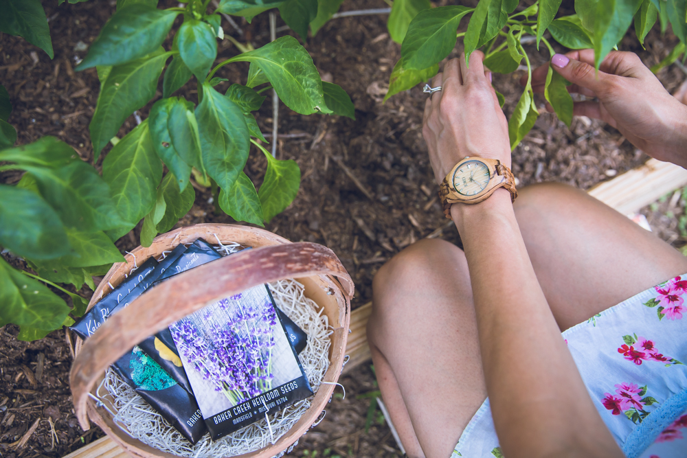 How to style your unique watch: The Fashionable Maven