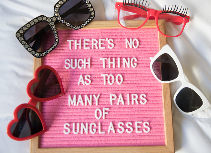 Best Sunglasses for All Year Long