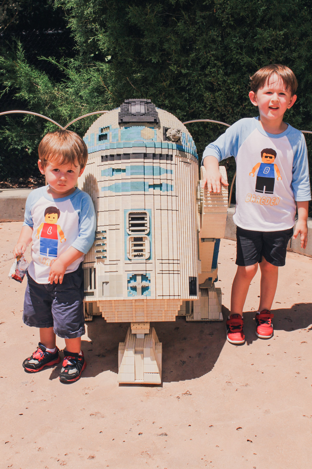 Tips for Disney with Toddlers. Click to find out more. | The Fashionable Maven
