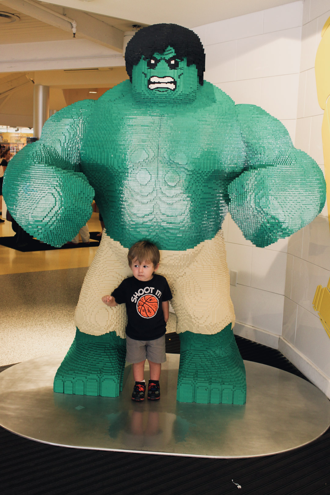 Family trip to Disney and Lego Land with Toddlers: Tips and Hacks | The Fashionable Maven