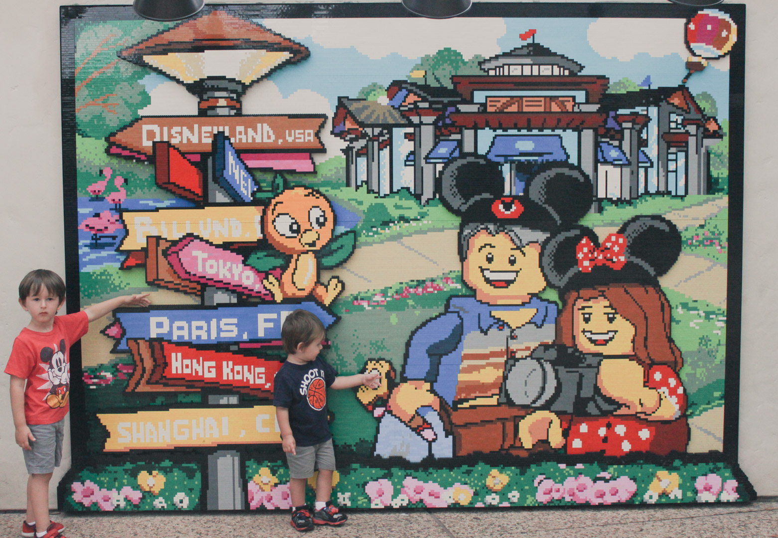Tips and Tricks for Disney with Toddlers: A hindsight view. | The Fashionable Maven
