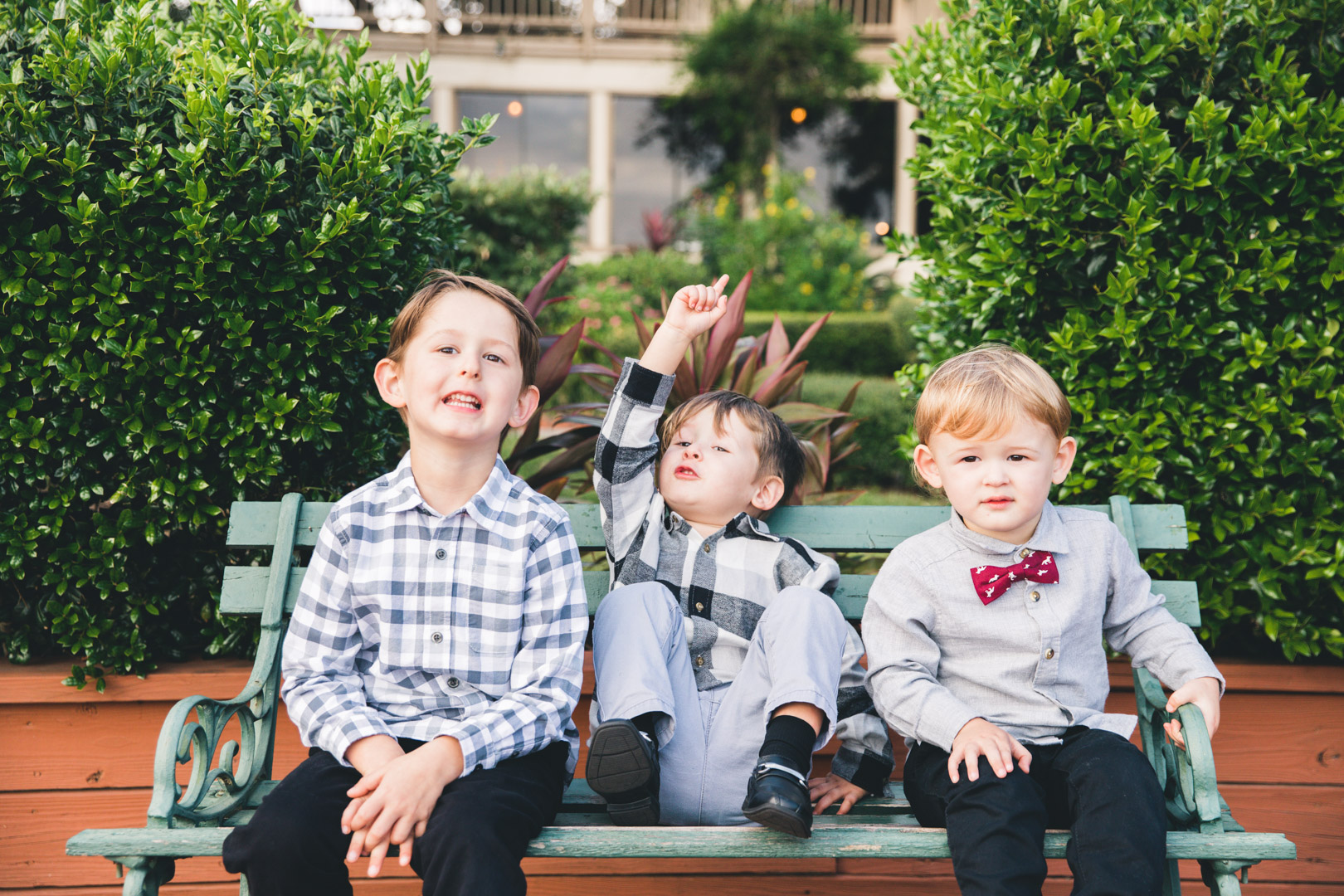 Wedding style for boys: Little boy style. Click to see more. | The Fashionable Maven