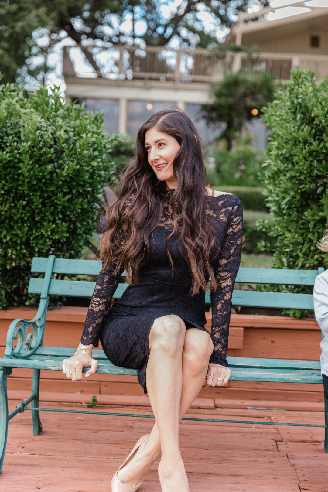 Fall Wedding Style: little Black dress |The Fashionable MavenFall Wedding Style: little Black dress |The Fashionable Maven