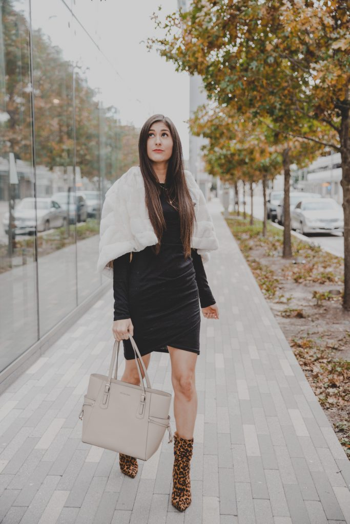5 Things to Focus on in the New Year. | The Fashionable Maven