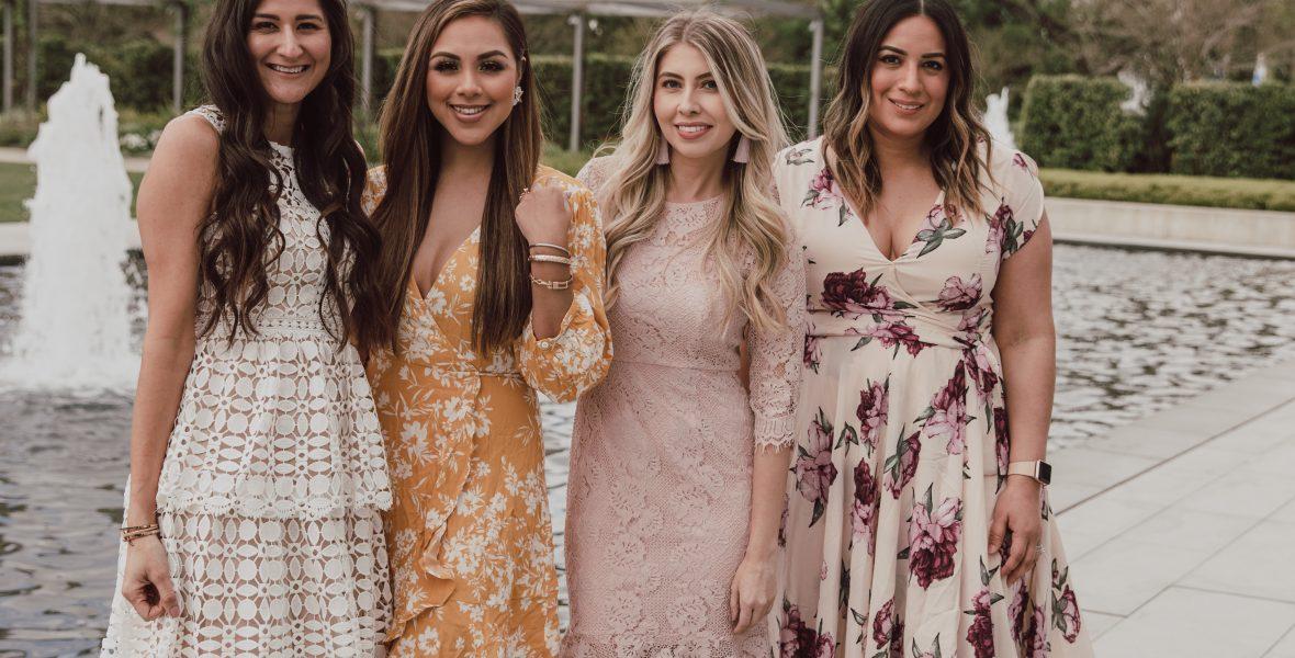 5 Easter Dress Styles for Easter Festivities